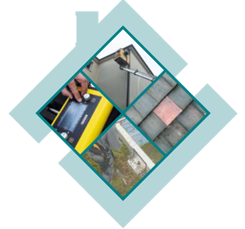 urgence - solutoit Solutions pour l'entretien et la réparation des toitures et façades